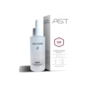 ASTRAA Co-enzyme Q10 Age Reverse Serum