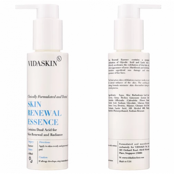 Skin Renewal Essence